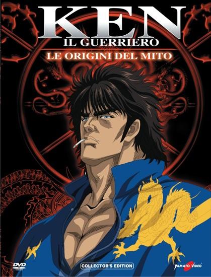 Yamato ken il guerriero le origini del mito in arrivo