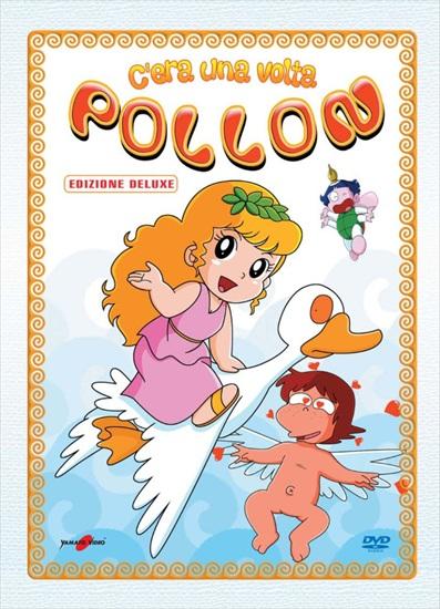 pollon deluxe edition yamato dvd
