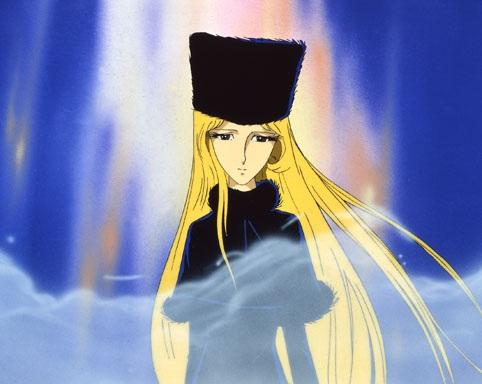 The Galaxy = Osamu Shoji 東海林修 God Mars - Synthesizer Fantasy = 六神合体ゴッドマーズ シンセサイザー・ファンタジー